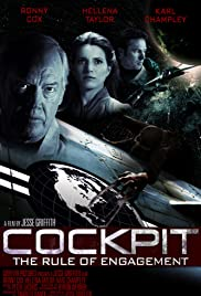 Cockpit: The Rule of Engagement Poster