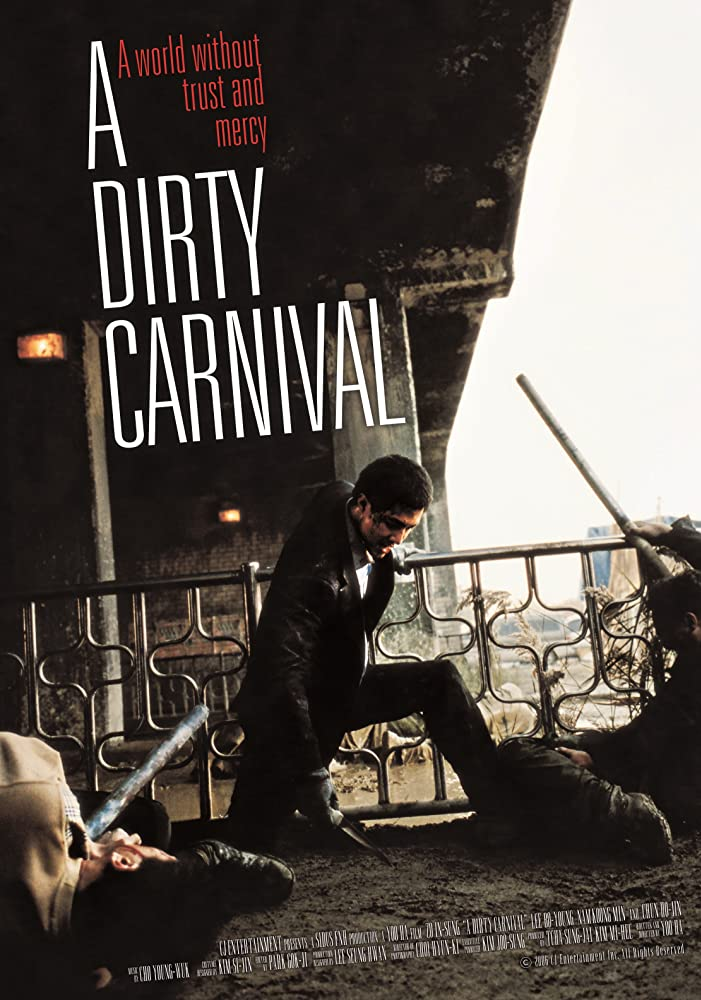 Biyeolhan geori  / A Dirty Carnival  Streaming V