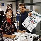 John Cygan and Cynthia Stevenson in Bob (1992)