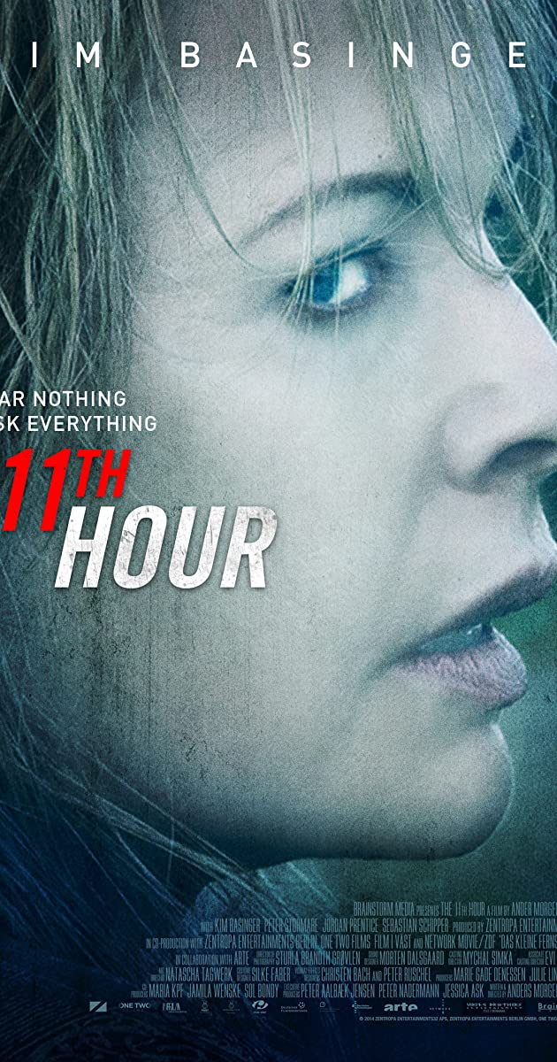 Subtitle of The 11th Hour