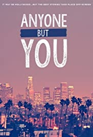 Anyone But You Poster