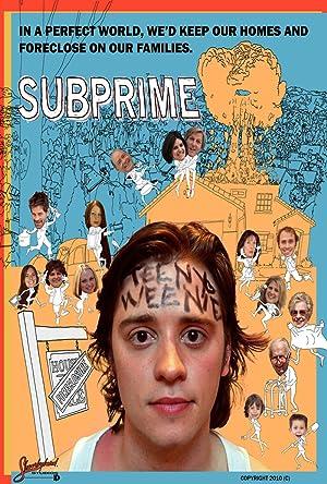Where to stream Subprime