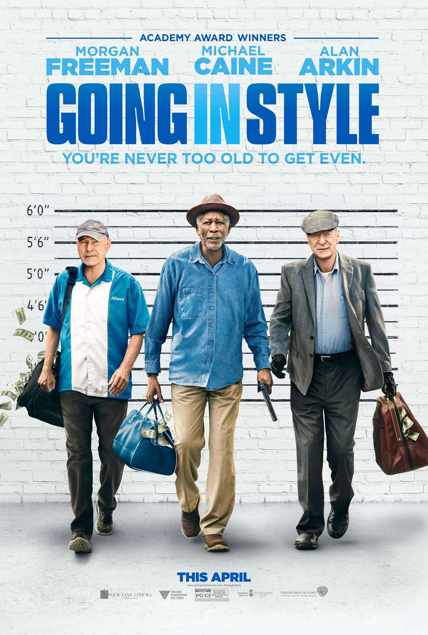going in style 2017 imdb