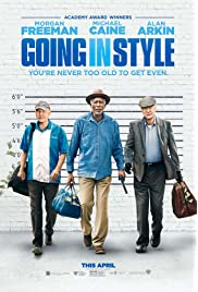 Download Going in Style (2017) Movie