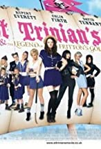 Primary image for St Trinian's 2: The Legend of Fritton's Gold