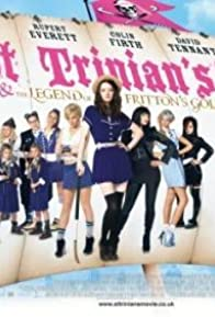 Primary photo for St Trinian's 2: The Legend of Fritton's Gold