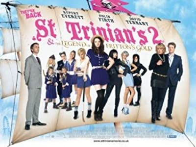 Amazon watch tv movies St Trinian's 2: The Legend of Fritton's Gold by none [480x272]