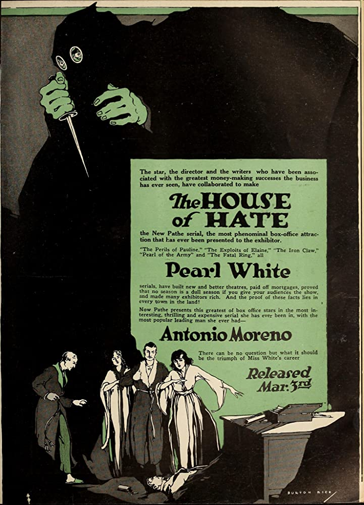 The House of (1918) on