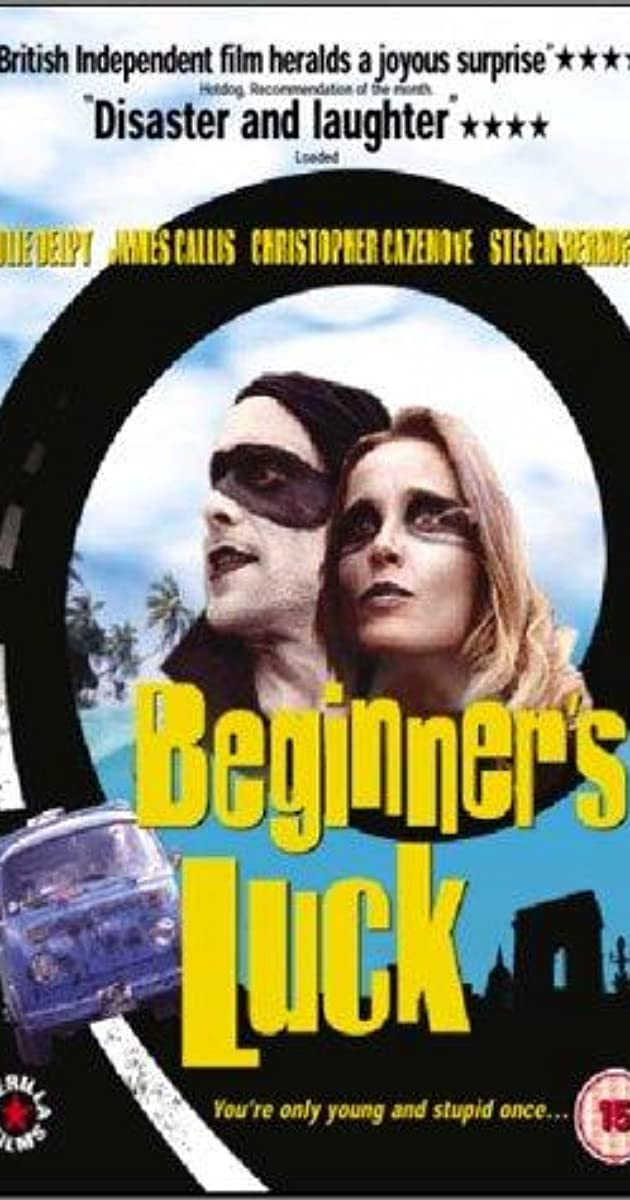 Begginers luck scene 1