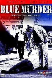 Blue Murder Poster