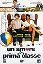 Un amore in prima classe (1980) Poster