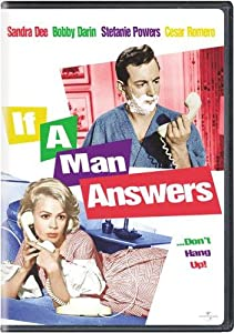 No pay movie downloads If a Man Answers [mkv]