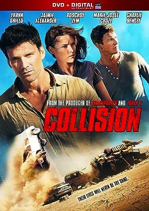 Collision (Intersections) (2013) Streaming Complet Gratuit en Version Française