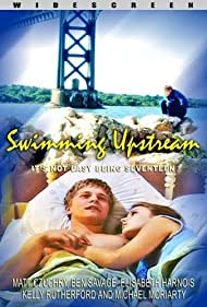 Swimming Upstream Poster - Movie Forum, Cast, Reviews