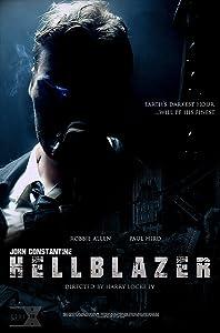 Watch free movie clip Hellblazer USA [1280x800]