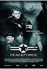Peaceforce Poster