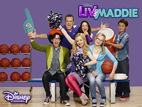 Liv And Maddie Detention A Rooney Tv Episode 2015 Imdb