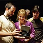Hilary Duff, Jim Fall, and Yani Gellman in The Lizzie McGuire Movie (2003)