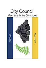 City Council: Parrhesia in the Commons Poster