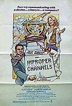 Primary image for Improper Channels