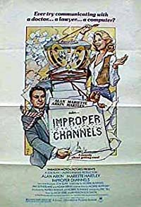 Primary photo for Improper Channels