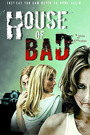 House Of Bad full movie streaming