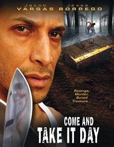 MP4 movie downloads online Come and Take It Day none [720x480]