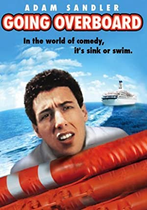 مشاهدة فيلم Going Overboard 1989 غير مترجم أونلاين مترجم