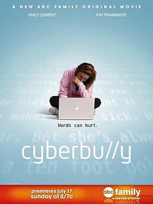Where to stream Cyberbully