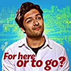 For Here or to Go? (2015)