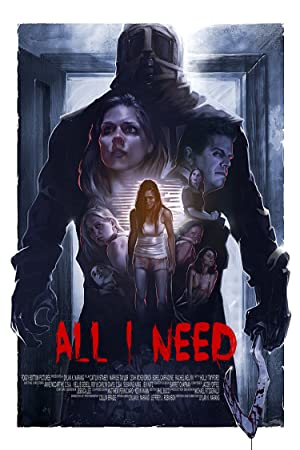 All I Need poster