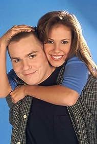 Nikki Cox and Nick von Esmarch in Nikki (2000)