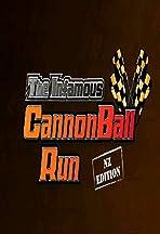 Cannon Ball Run NZ