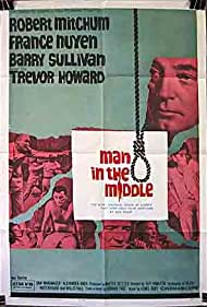 Man in the Middle (1964) Poster - Movie Forum, Cast, Reviews