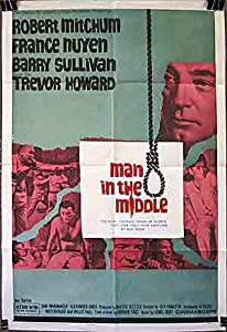 Url downloadable movies Man in the Middle [480x320]