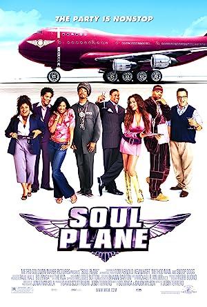 Movie Soul Plane (2004)