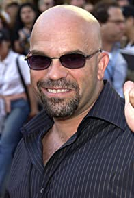 Primary photo for Lee Arenberg