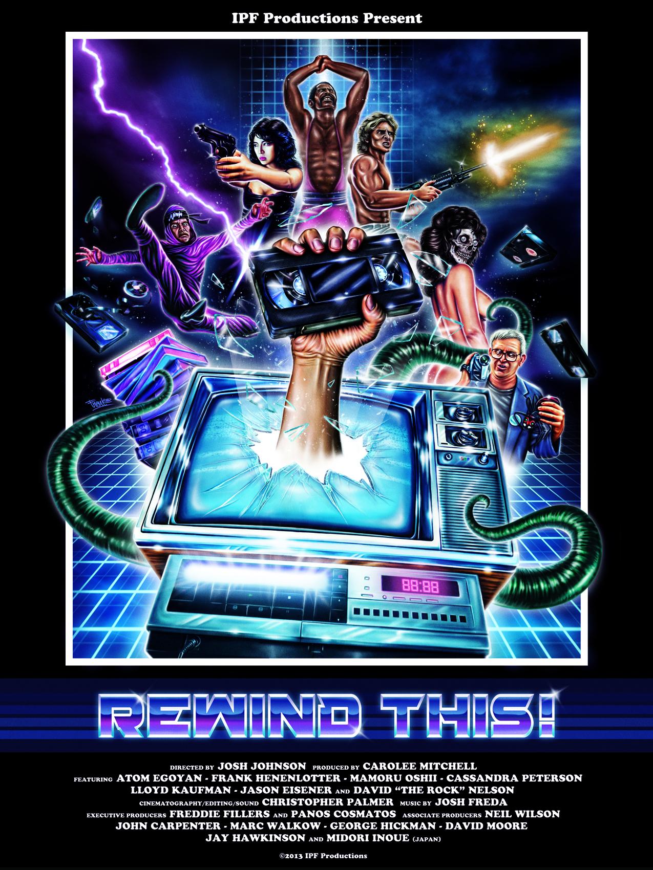 Rewind This! (2013) - IMDb