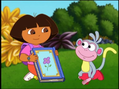 Dora The Explorer What Happens Next Tv Episode 2004 Imdb
