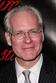 Primary photo for Tim Gunn