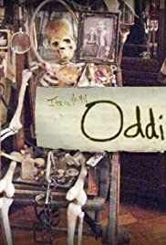 Oddities Poster - TV Show Forum, Cast, Reviews