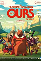 The Bears' Famous Invasion of Sicily (2019) Poster