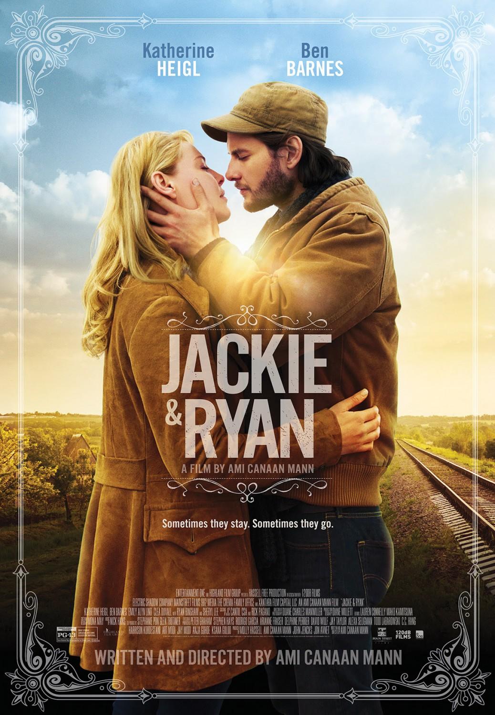 Jackie & Ryan: Amor Sem Medidas [Dub] – IMDB 5.8