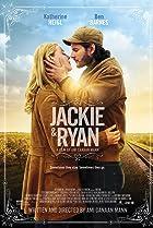 Jackie & Ryan (2014) Poster