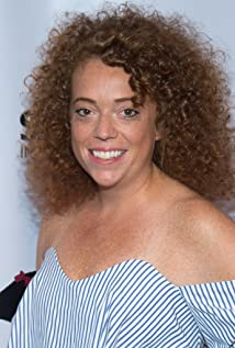 Michelle Wolf Picture