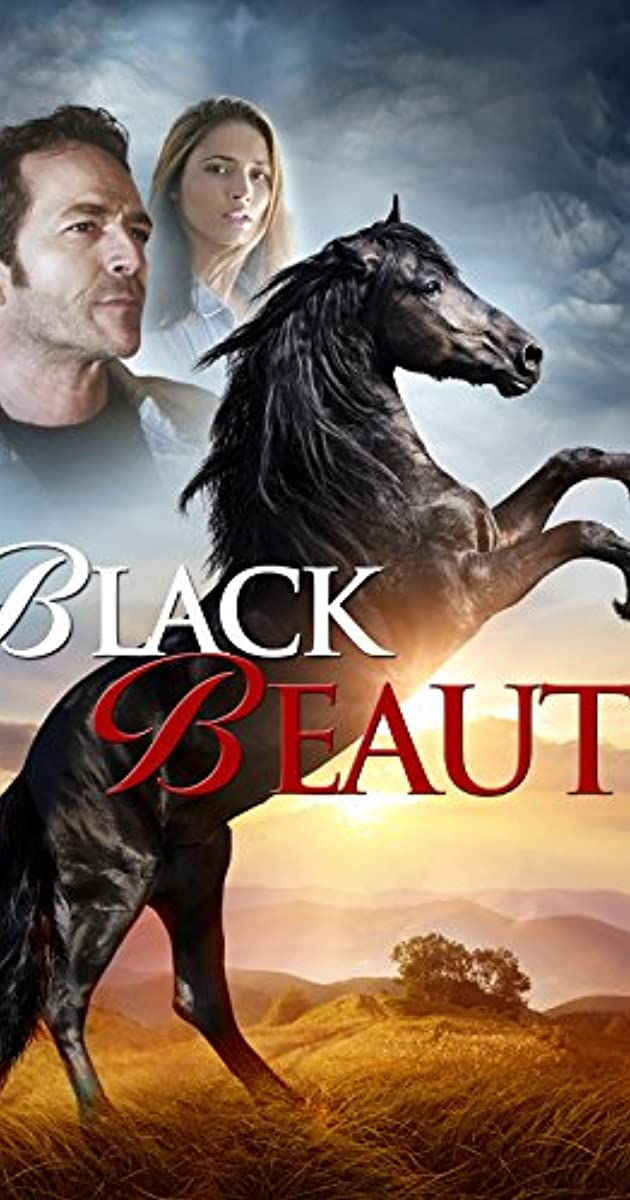 Black Beauty Film Stream