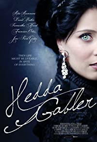 Primary photo for Hedda Gabler