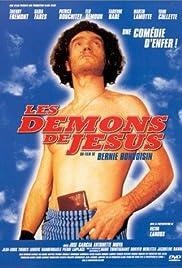 Les démons de Jésus Poster