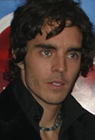 Primary photo for Damon Gameau