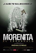Morenita, el escándalo